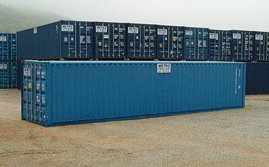 Containers 40 achetez votre container ici le meilleur for Prix d un conteneur d occasion